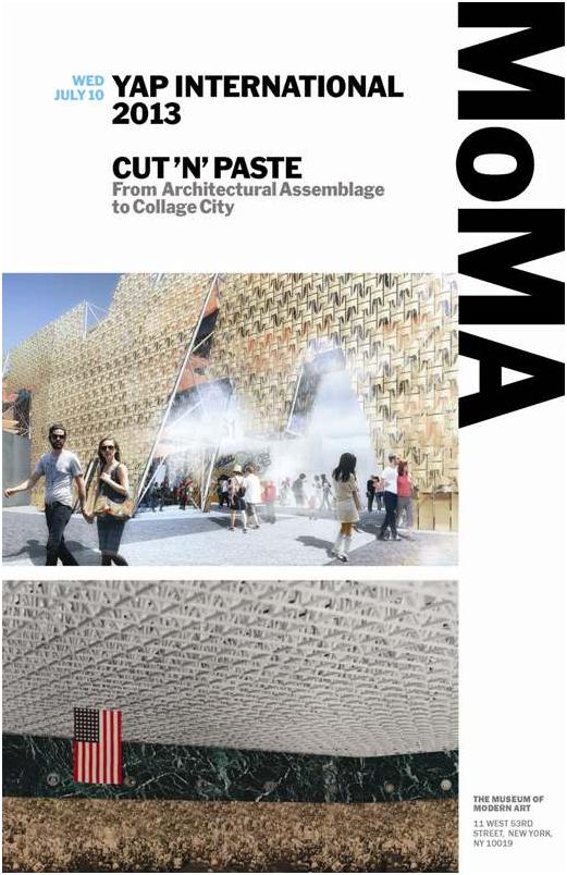 MoMA_cut 'n' paste